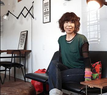 東三河唯一女性建築士